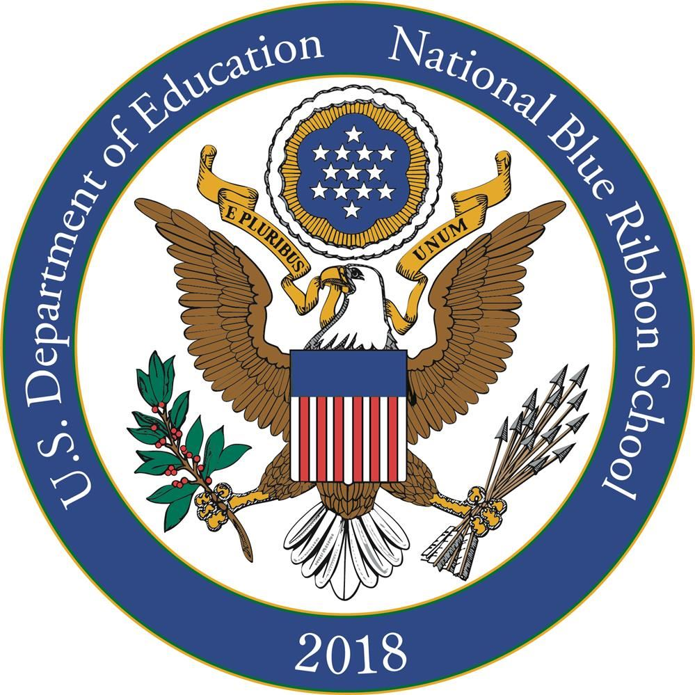 Congratulations to Sayville High School for Earning the 2018 National Blue Ribbon School Designation