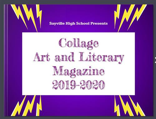 Art & Literary Magazine