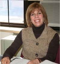 Mrs. Bernstein selected as a Harvard Club of Long Island Fellow