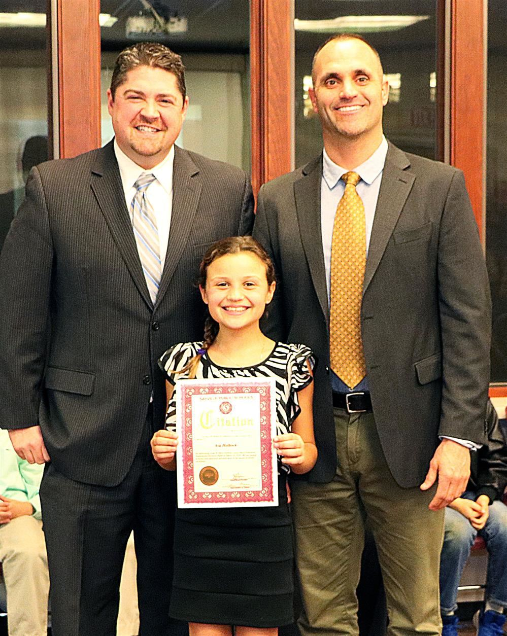 Performed on oboe at SCMEA
