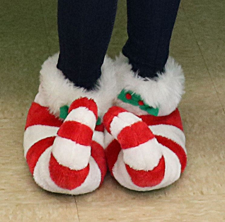 Elvish Slippers