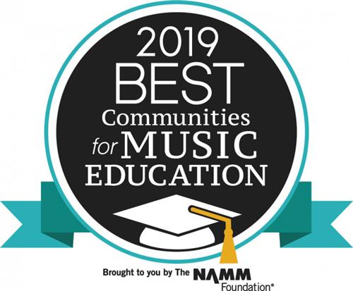 2019 Best Music Education